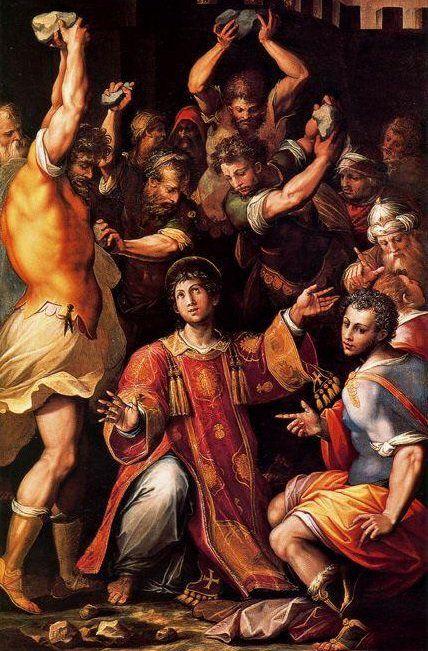 Vasari_Giorgio-Martyrdom_of_St_Stephen