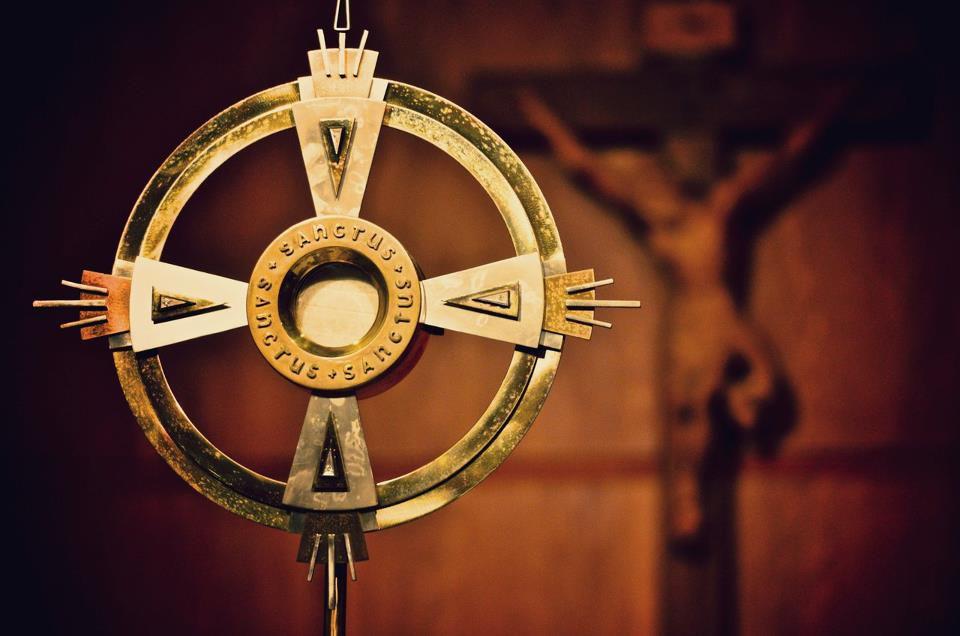 the-eucharist
