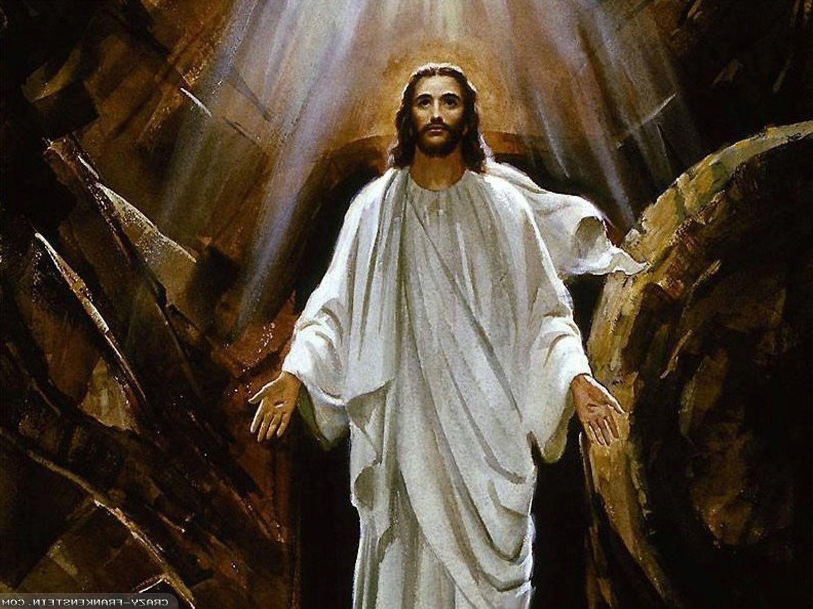 jesus-resurrected