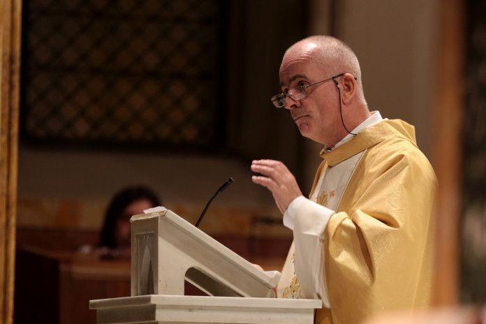Cha Michael Brehl, C.Ss.R.