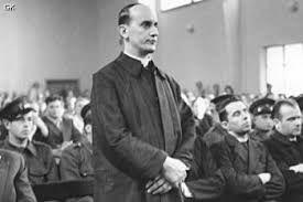 ĐHY Stepinac trước tòa án cộng sản
