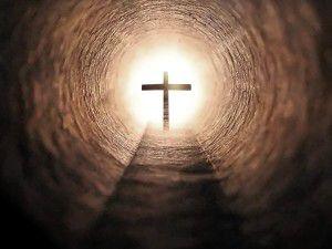 Cross Easter Christian Wallpaper Background