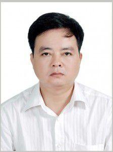 Luật sư Hà Huy Sơn. Ảnh FB Ha Huy Son