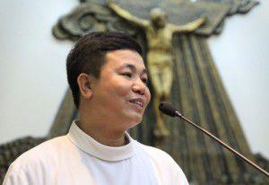 Cha Gioan Nguyễn Ngọc Nam Phong, DCCT