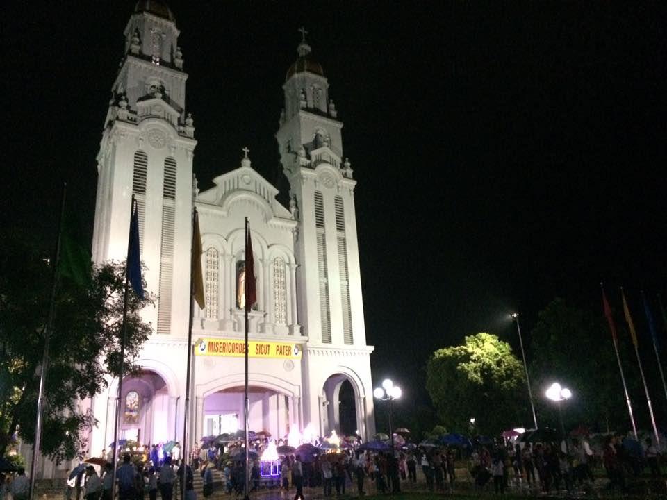 Nhà thờ giáo xứ Quy Chính,Giáo phận Vinh