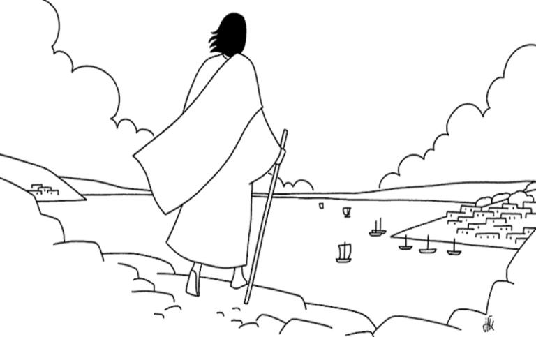 Chúa Nhật III Thường Niên: Ơn gọi