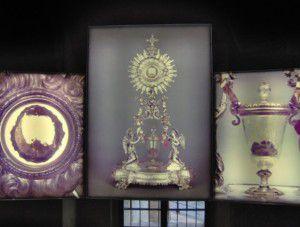Phép lạ Thánh thể ở Lanciano