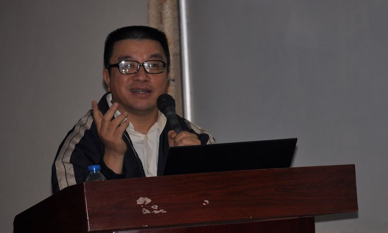Linh mục Giuse Nguyễn Thể Hiện, DCCT