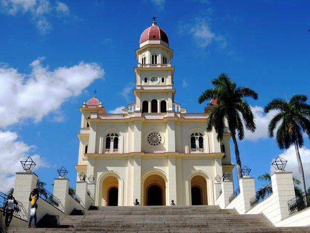 Basilica de Nuestra Senora de la Caridad del Cobre