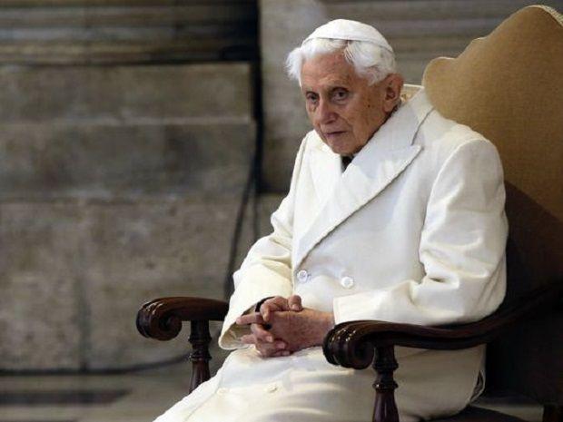 Kết quả hình ảnh cho giáo hoàng benedict xvi hình ảnh