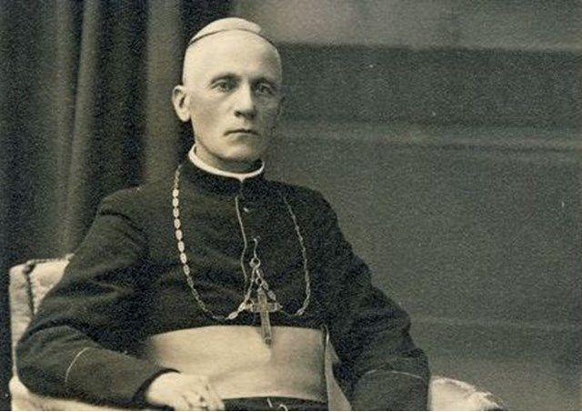 Đức tổng giám mục Teofilius Matulionis
