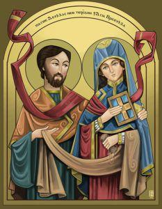 10 cặp đôi là…  Thánh, cưới Thánh - Ảnh minh hoạ 3